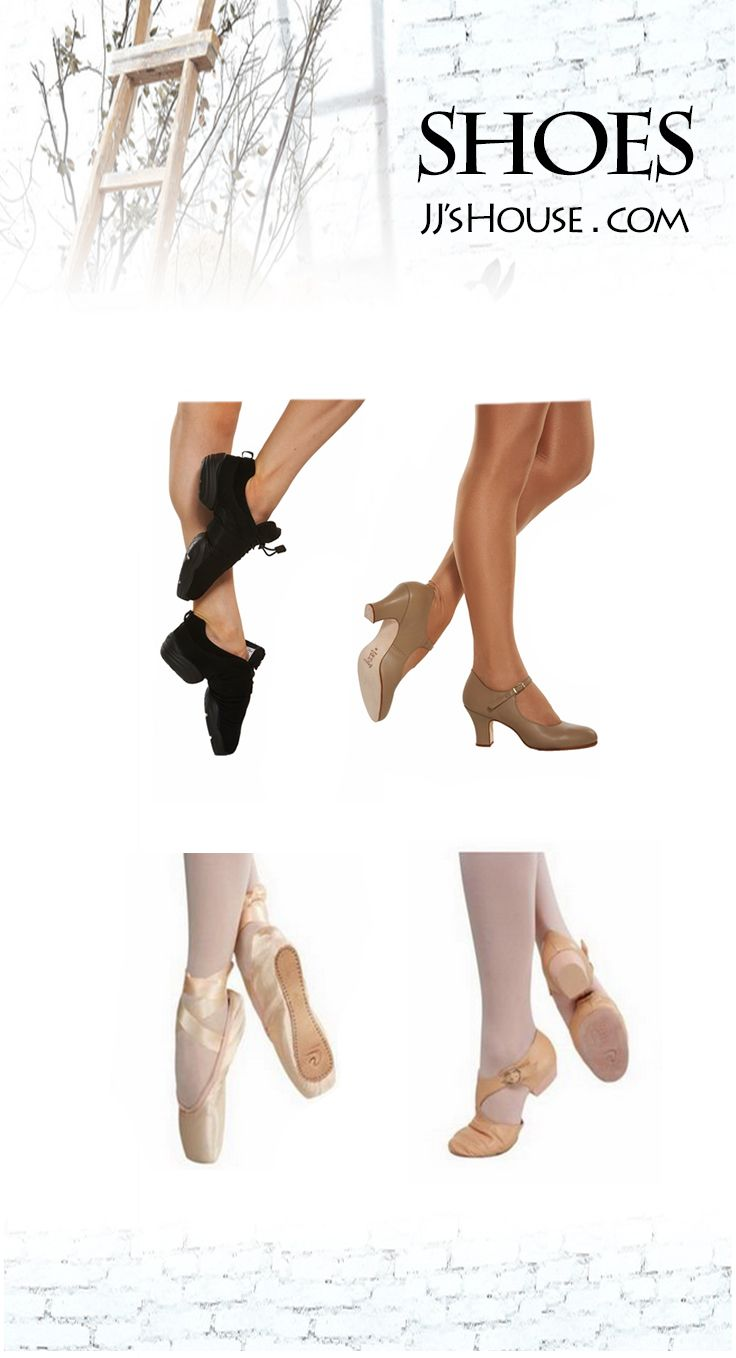 All Dance Shoes Available, High Quality, Low Cost, Fast Worldwide Shipping. We have a wide range of ballet, tap, jazz, modern, contemporary, latin & ballroom shoes in all sizes.