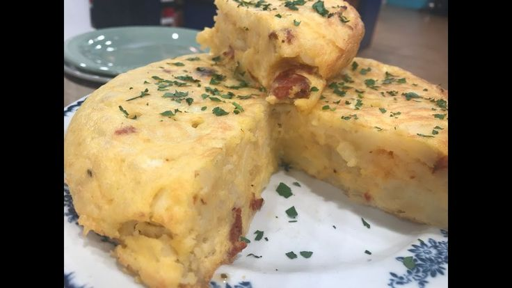 Tortilla espanola receta original https://youtu.be/TQ8QZ37gHbU
