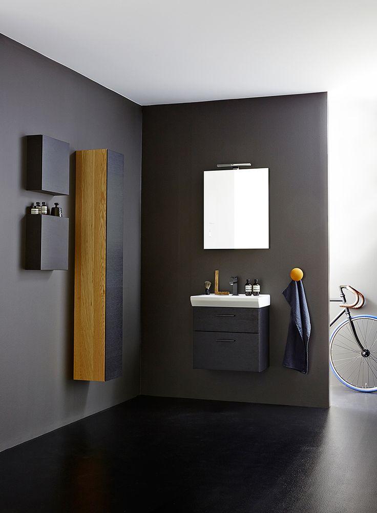 For de fleste indebærer et moderne badeværelse, et badeværelse som både er æstetisk og funktionelt – og som forventes at holde i mange år. Nedenunder følger 5 billeder, som alle kan passe ind i kategorien moderne badeværelse