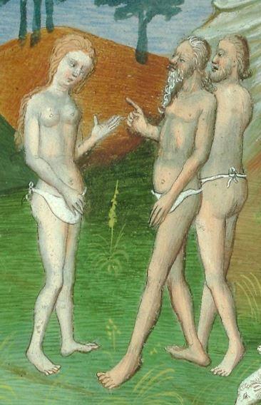 Marco Polo, Le Livre des merveilles  Date d'édition :  1400-1420  Date d'édition :  1470-1475  Français 2810  Folio 78r