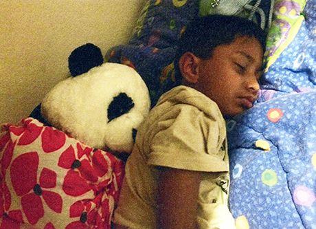 The Son-Rise Program® Sleep Protocol™