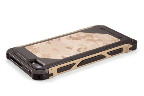 Sector 5 Spec Ops iPhone 5 Case