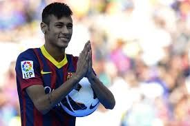 Neymar and Messi: Success? Alex Humphreys looks at the newest soccer superstar, and asks if he will work out alongside Lionel Messi.
