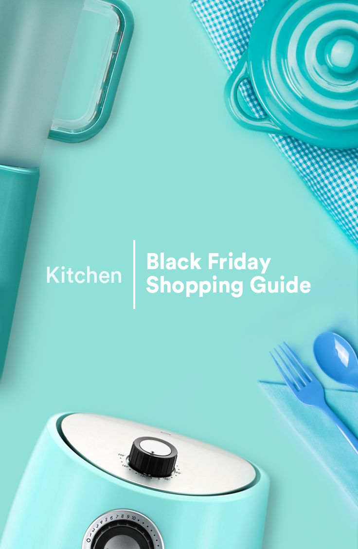 From cooking essentials to the latest and greatest small appliances and convenient cookers, you'll undoubtedly find plenty of kitchen deals on Black Friday.  Whether you're buying gifts for the chef in your life or taking advantage of the sales to upgrade your own kitchen tools, food and nutrition expert Abby Langer recommends buying these five items when you find them on sale.