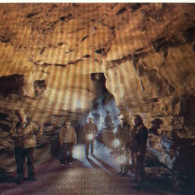 howes cave girls There's more to howe caverns now than beautiful rock formations and a  naturally carved out cave 156 feet below the earth's surface new this.