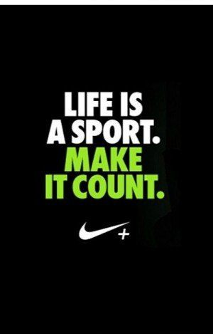Nike Quotes And Sayings Image                                                                                                                                                                                 More