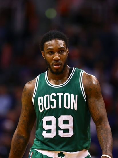Jae Crowder - Boston Celtics