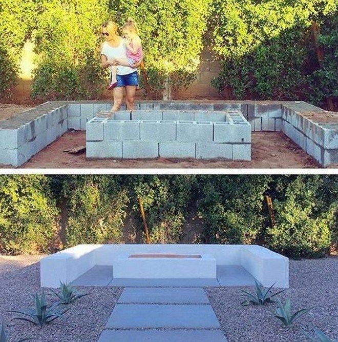 ✔ 50 wonderful small backyard landscaping ideas that you must know 43 – Joy Vithayasab
