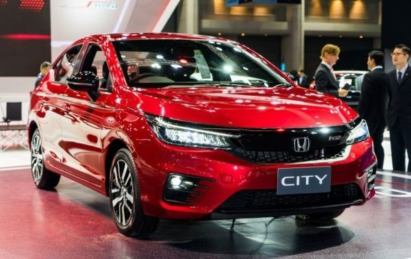 2020 Honda City 5th Generation Price Overview Review Photos Fairwheels Com In 2020 Honda Car Models Honda City Honda