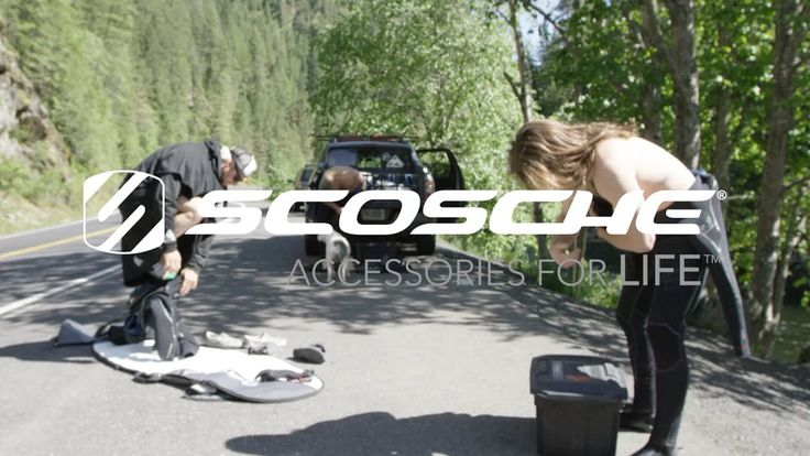 Scosche Surf on Vimeo