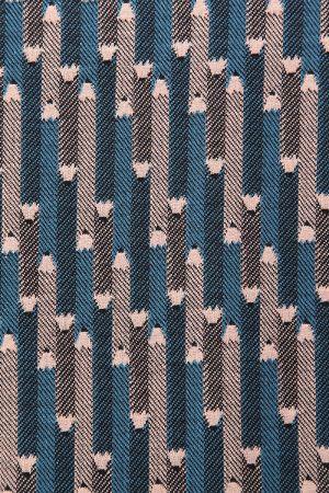 Pencil fabric