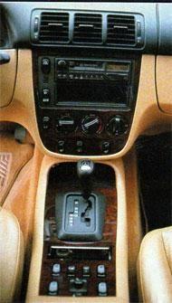 Mercedes Benz ML 320