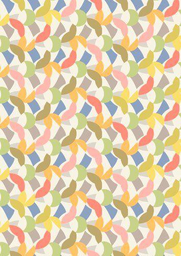 Lovely Textiles by Imogen Heath