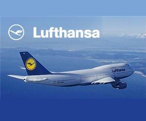 Lufthansa Rocks!