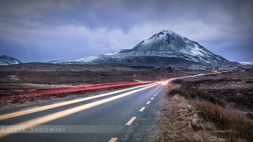 Featuring iconic scenes from Donegal and Derry City Patryk Sadowski Photography…