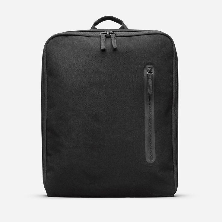 Women's Nylon Square Backpack | Everlane