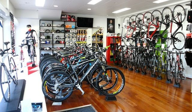 Our new look store. Come in and say hi at 5 Railway Parade PENSHURST  NSW  2222