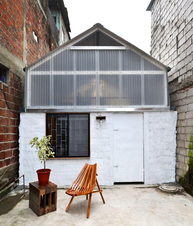 Residência na Prosperina / Fabrica Nativa Arquitectura