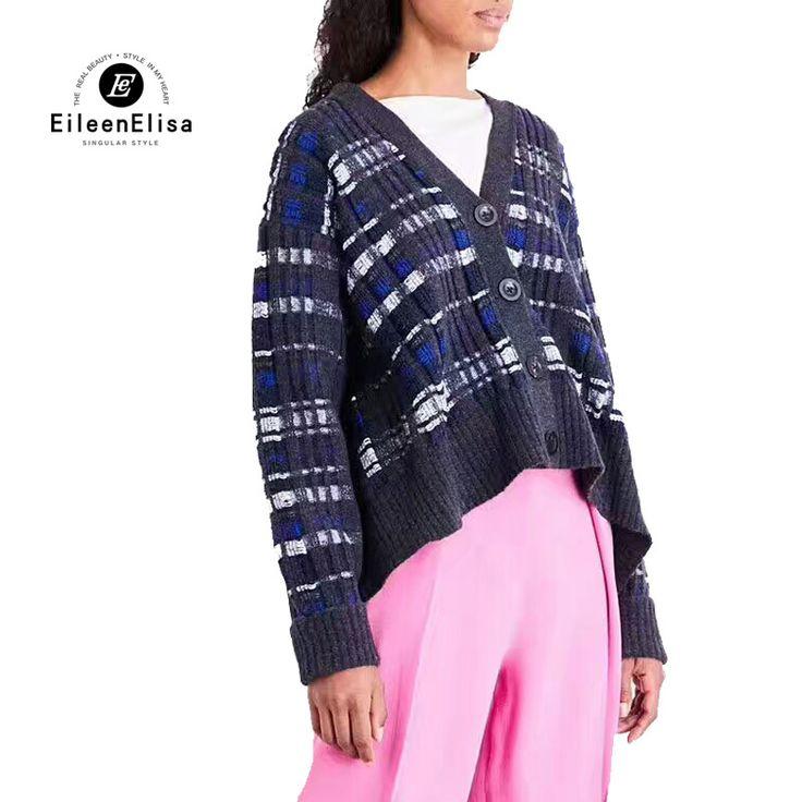 Womens Wool Cardigan Sweaters Runway Fashion Designers 2017 Sweater Cardigans