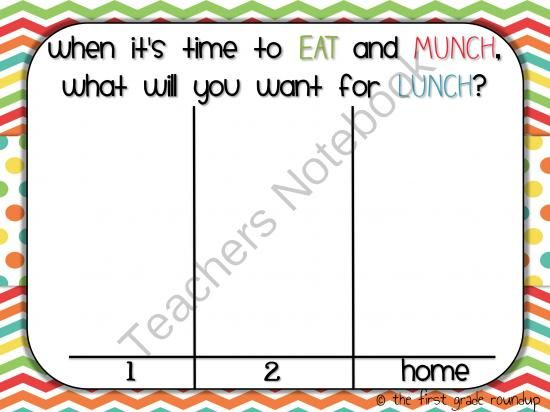 Lunch Choices Board from First Grade Finds on TeachersNotebook.com -  (18 pages)  - Tired of moving lunch clips back and forth each day? I have used these lunch choices boards in my classroom for several years now and love it!