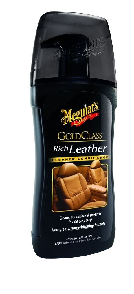 Meguiar's Gold Class Rich Leather Cleaner - kondisioner & sari lidah buaya menjadikan kulit lembut- harga murah  Membersihkan dan melindungi dengan satu langkah mudah kondisioner premium dan sari lidah buaya menjadikan kulit lembut dan memberikan tampilan dan kulit yang fleksibel  http://tokomeguiars.com/interior/61-jual-meguiars-meguiar-s-gold-class-rich-leather-cleaner-kondisioner-sari-lidah-buaya-menjadikan-kulit-lembut-harga-murah-.html  #meguiars #goldclassrichleather…