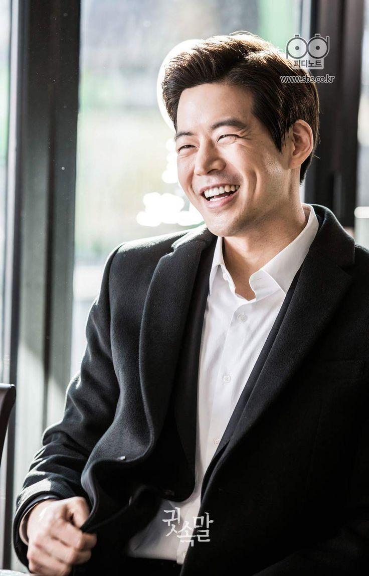 Lee sang yoon # whisper 2017