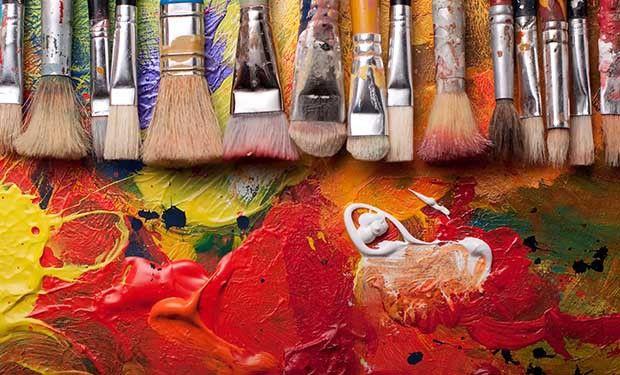 Farby ovplyvňujú náš život