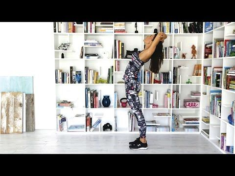 Yeni Boy Uzatma Egzersizleri - YouTube
