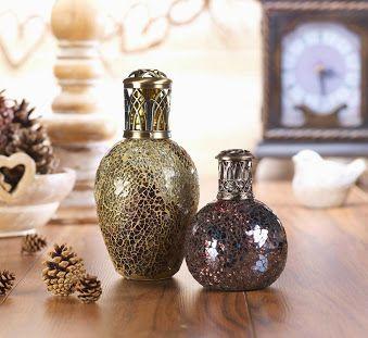 Fragrance Lampen