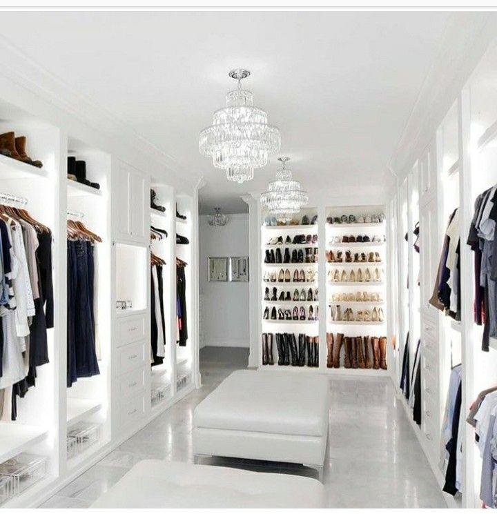 My dream closet!!!!!!!!