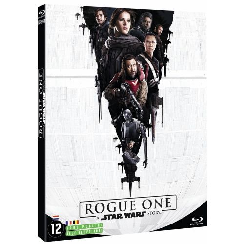 Rogue One : A Star Wars Story - Blu-ray