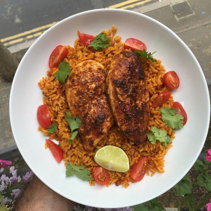 Busting the myth that eating carbs after 6pm will make you fat / The Body Coach Blog / The Body Coach