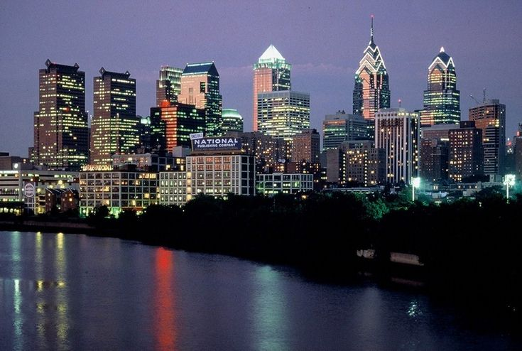 Philadelphia, PA: This was a great road trip destination! Would love to stay longer next time!