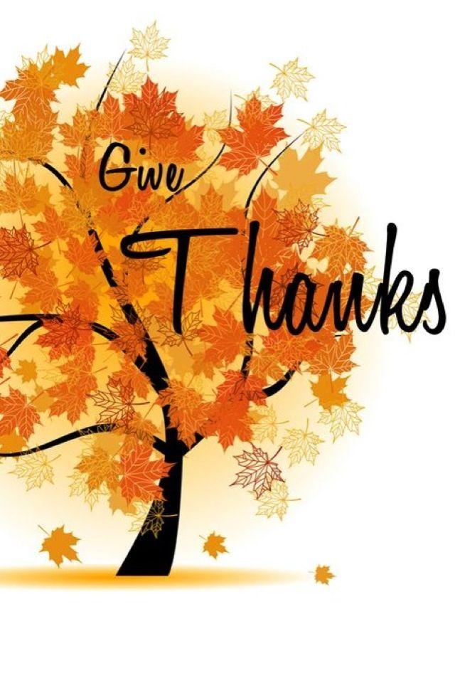 iPhone Wallpaper - Thanksgiving tjn | iPhone Wallpaper ...