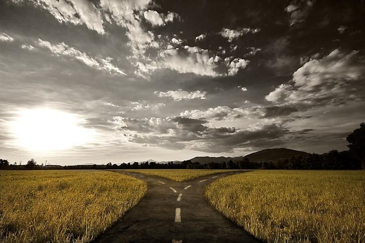 El blog de fatimabril: ¿Sabes hacia donde vas?