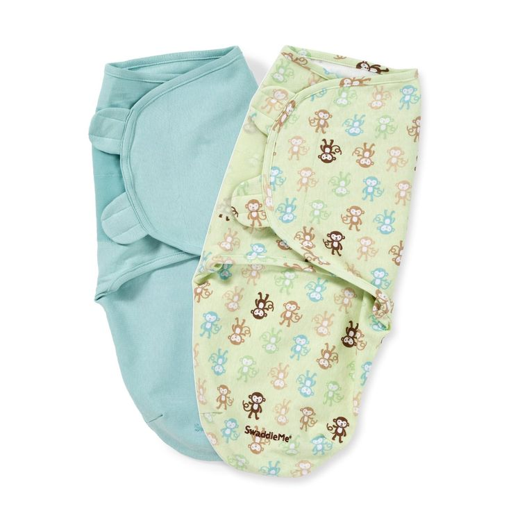 Summer Infant 2 Count Swaddleme Blanket Only $12.91! (lowest price)