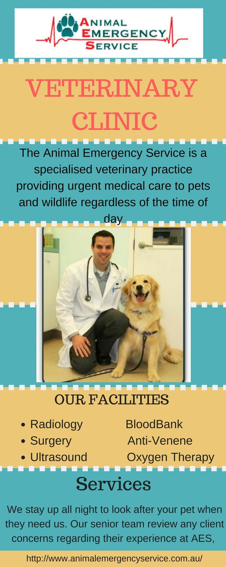 Veterinarians have a responsibility to provide out of hours treatment for their patients. For a long time this meant exhausting working hours for vets. It was not uncommon for an individual vet to get called out two to three times a night for emergencies after a long day at the surgery.