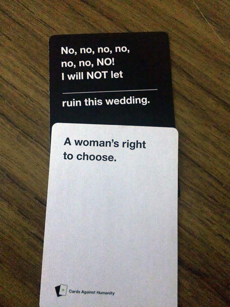 Cards Against Humanity Suomeksi