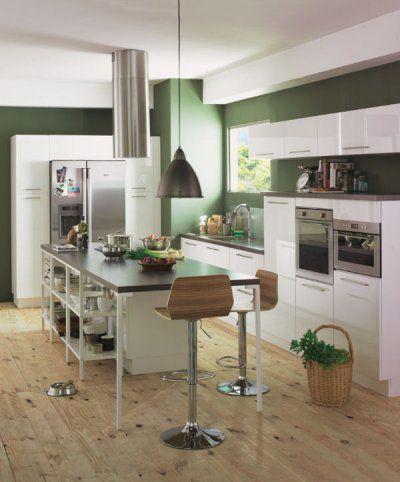 87 best cuisine images on Pinterest Kitchen ideas, Kitchen modern