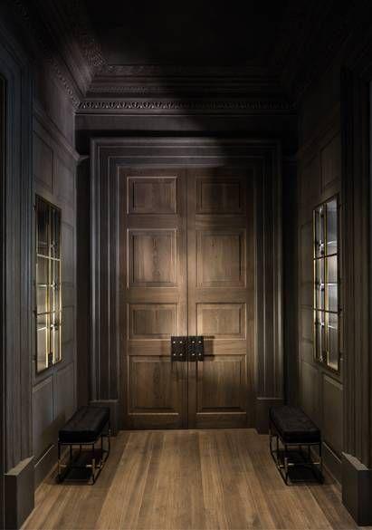 Inside Gieves & Hawkes renovated No.1 Savile Row flagship - Telegraph
