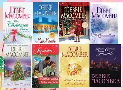 Best 25+ Debbie macomber ideas on Pinterest | Debbie macomber book ...