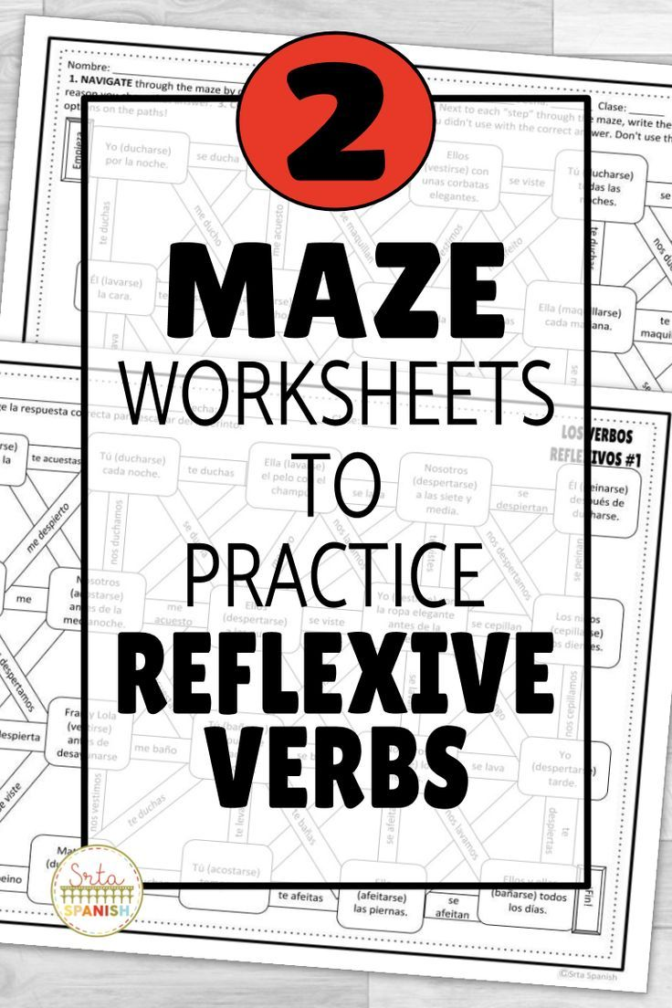 Are You Looking For Activities To Practice Reflexive Verbs With Your Spanish Classes This Is A Spanish Lesson Plans High School Spanish Middle School Spanish