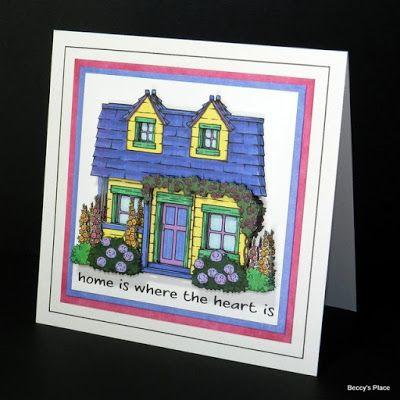 Beccy's Place - Little Cottage