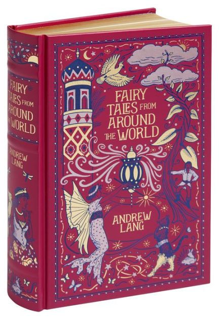 Fairy Tales from Around the World is a treasure trove of the world's best-loved fairy and folk tales. It features more than 100 fairy tales representing more than...