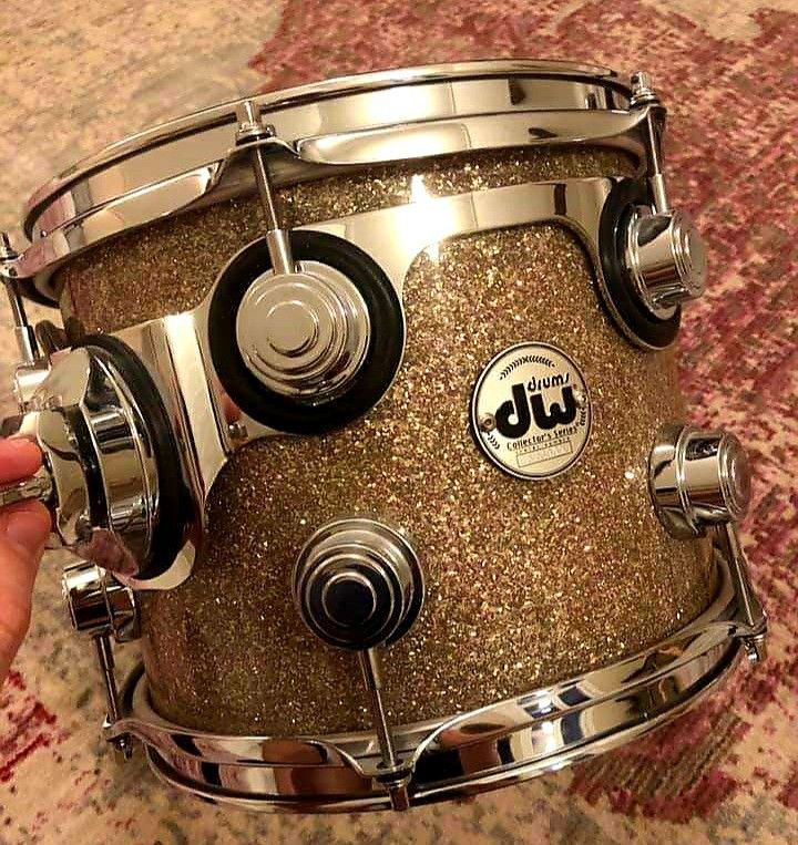 Pin by Terry Nugent on DW Drums in 2020 | Dw drums, Drums