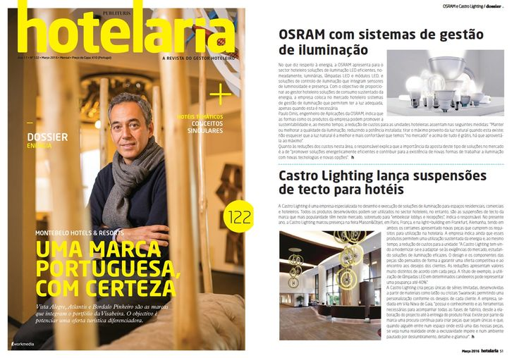 Castro Lighting   And much more...