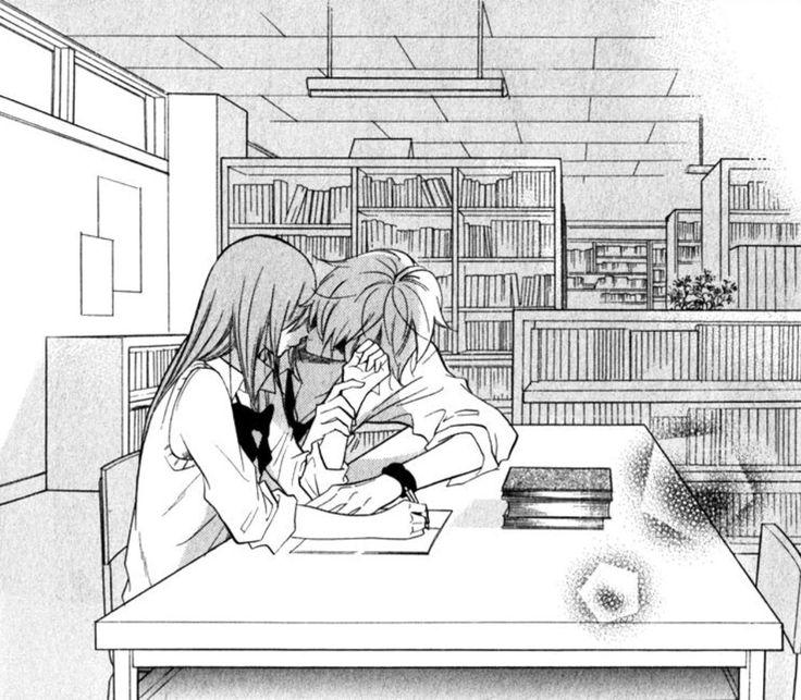 I've gotta make sure that none of them lay a hand on you ~naruse #namaikizakari