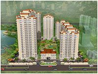 Casa Greens 1 Projects Gallery, Radhey Krishna Group