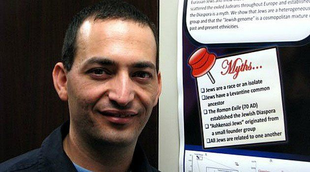 Jew Detector: 25+ Best Ideas About Ashkenazi Jews On Pinterest
