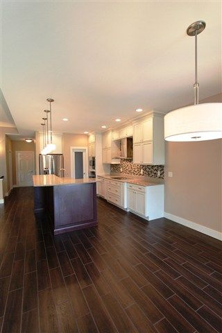 Partridge--wood tile flooring. Want to redo all tile in house!!